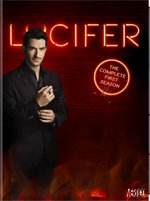 photo for Lucifer: The Complete First Season