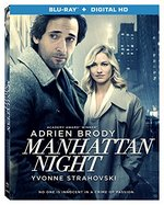 photo for Manhattan Night