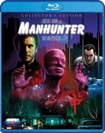 photo for Manhunter Collector's Edition BLU-RAY DEBUT