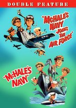 photo for McHale's Navy/McHale's Navy Joins The Air Force