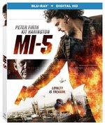 photo for MI-5