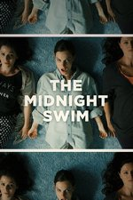The Midnight Swim DVD Cover