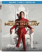 photo for >The Hunger Games: Mockingjay Part 2