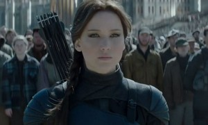 photo for The Hunger Games: Mockingjay Part 2