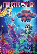 photo for Monster High: Great Scarrier Reef