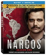 photo for Narcos: Season 1