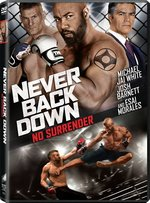 photo for Never Back Down: No Surrender