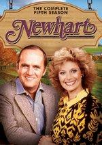 photo for Newhart: Season Five