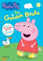 photo for Peppa Pig: The Golden Boots