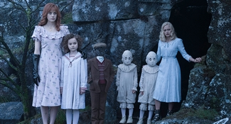 photo for Miss Peregrine's Home for Peculiar Children