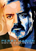 photo for Perry Mason Movie Collection: Volume 5