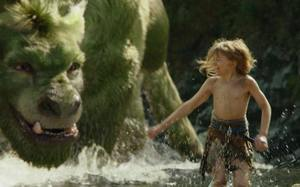 photo for Pete's Dragon
