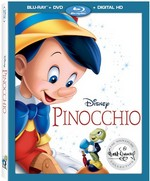 photo for Pinocchio Signature Collection
