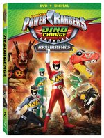 photo for Power Rangers Dino Charge: Resurgence