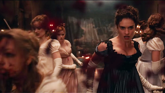 photo for Pride + Prejudice + Zombies
