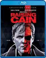photo for Raising Cain [Collector's Edition] BLU-RAY DEBUT