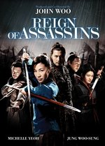 photo for Reign of Assassins