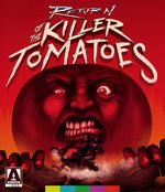 photo for Return of the Killer Tomatoes