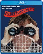 photo for Rollercoaster BLU-RAY DEBUT