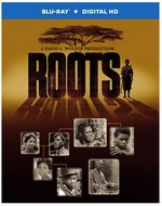 photo for Roots: The Complete Original Series BLU-RAY DEBUT