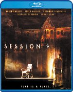 photo for Session 9 BLU-RAY DEBUT