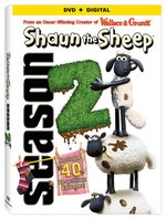 photo for Shaun the Sheep: Season 2