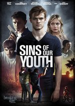 DVD Cover for Sins of Our Youth