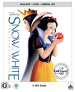 photo for Snow White and the Seven Dwarfs