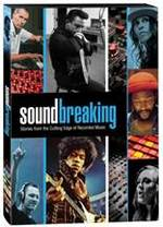 photo for Soundbreaking: Stories from the Cutting Edge of Recorded Music