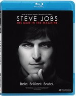 photo for Steve Jobs: The Man in the Machine
