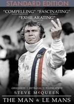 photo for Steve McQueen - The Man & Le Mans