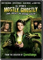 photo for R.L. Stine's Mostly Ghostly: One Night in Doom House