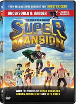 photo for Supermansion: Season 1