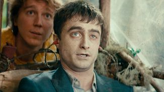 photo for Swiss Army Man