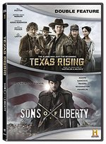 photo for Texas Rising/Sons of Liberty