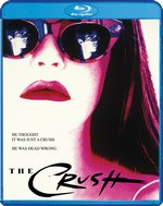 photo for The Crush BLU-RAY DEBUT