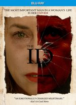 The Id DVD Cover