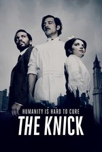 photo for The Knick: The Complete Second Season