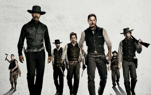 photo for The Magnificent Seven