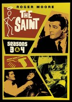 photo for The Saint: Seasons 3 & 4