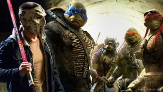 photo for Teenage Mutant Ninja Turtles: Out of the Shadows