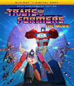 photo for The Transformers: The Movie [30th Anniversary Edition]