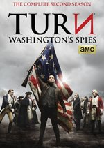 photo for Turn: Washington's Spies -- The Complete Second Season