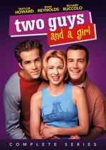 photo for Two Guys and a Girl: The Complete Series