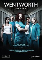 photo for Wentworth, Season 1