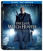 photo for The Last Witch Hunter
