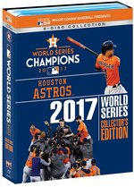 photo for 2017 World Series Champions and 2017 World Series Collector's Edition: Houston Astros