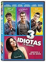 photo for 3 Idiotas