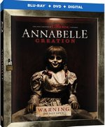 photo for Annabelle: Creation