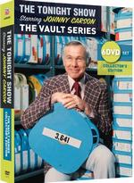 photo for The Tonight Show Starring Johnny Carson: The Vault Series, Volumes 1-6